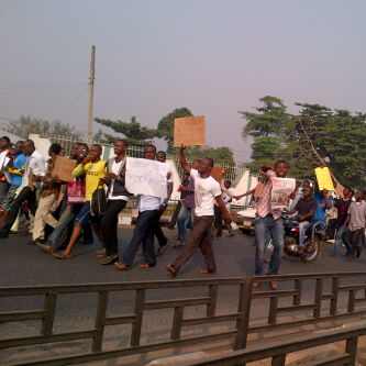Fuel Subsidy Ibadan