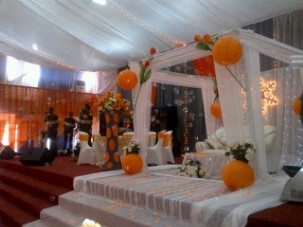 Do You Need A Decorator For Your Event? Let's Help You Find One.. Call 08028917485