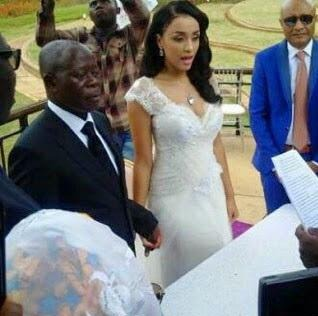 Adams wedding 1