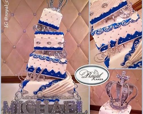 Dramatic Cakes 6