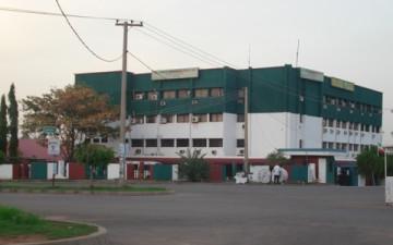 Wadata house