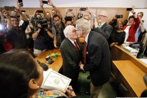 US Supreme Court Gay Marriage Texas
