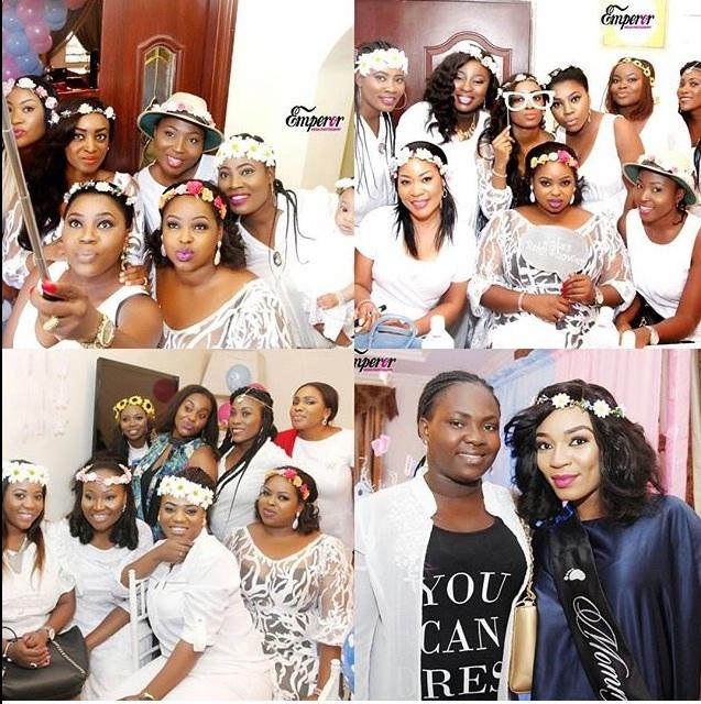 Azeez ogedengbe wedding
