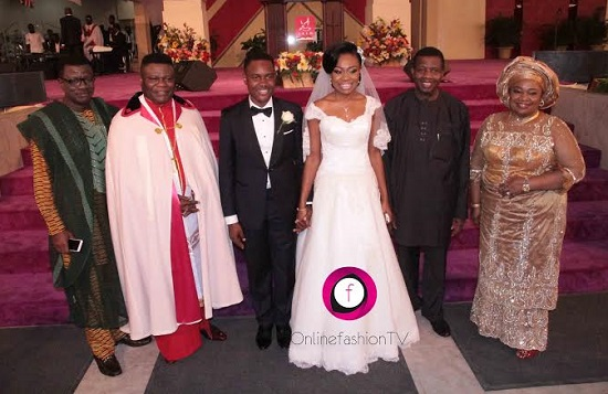 Bishop Mike Okonkwo1