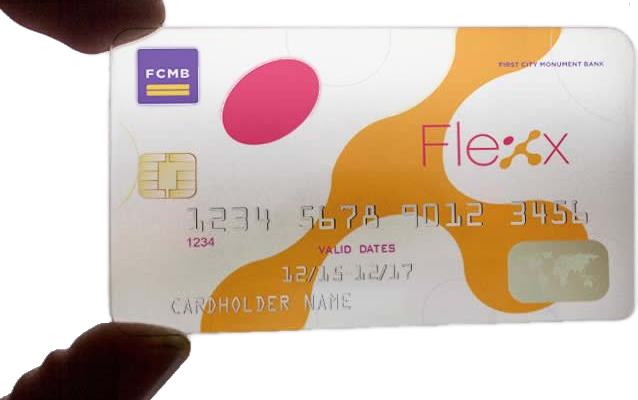 fcmb flexx